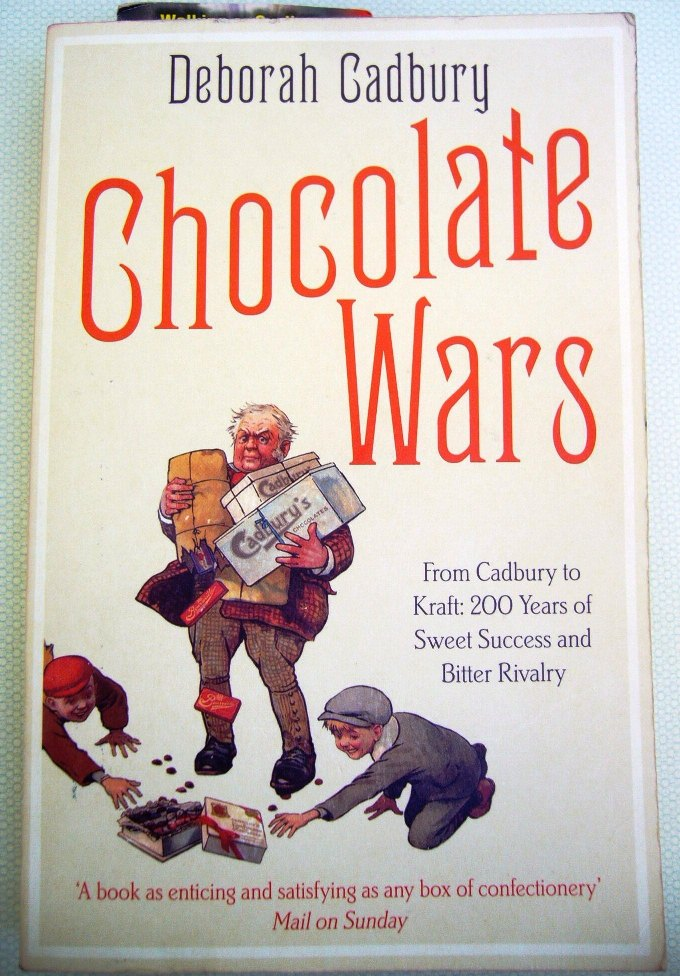 the chocolate war analysis essay He is defeated because he goes through everything that he went through without a reward or even a significant remembrance of that year's chocolate sale.