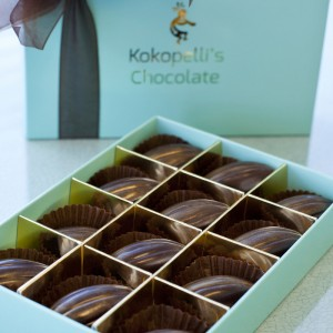 Kokopelli's Chocolates