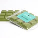 Matcha Chocolate Bar